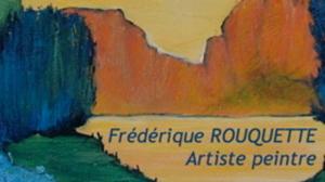 Logo de Frédérique ROUQUETTE Artiste Libre